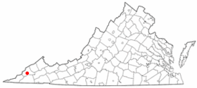Norton (Virginie) — Wikipédia