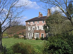 Washingford House, Bergh Apton Built in the 16...