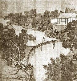 Wen Zhengming  Wikipdia