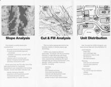Computerized Approach to Residential Land Analysis (CARLA