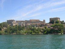 Capodimonte Lazio - Wikipedia