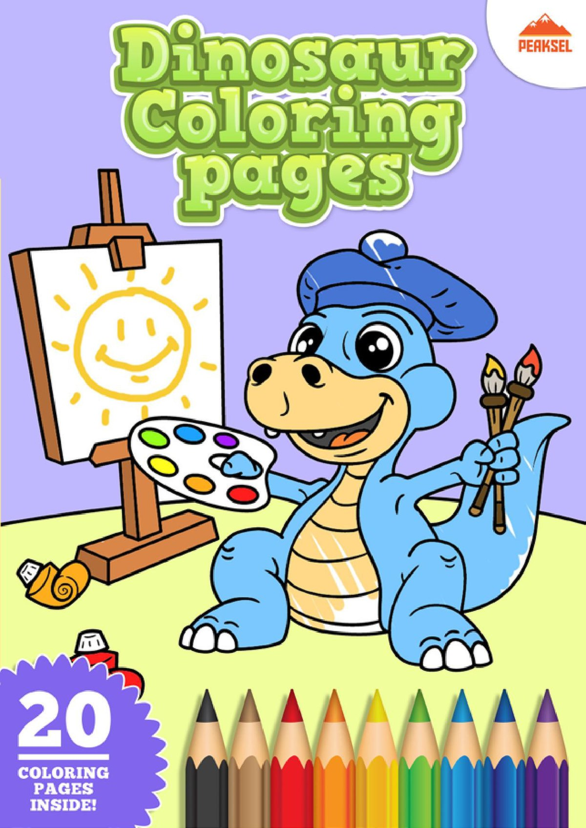 File Dinosaur Coloring Pages