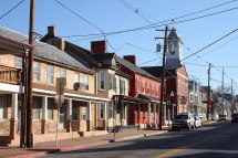 Boonsboro Travel Guide Wikivoyage