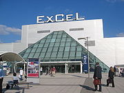 ExCeL Exhibition Center