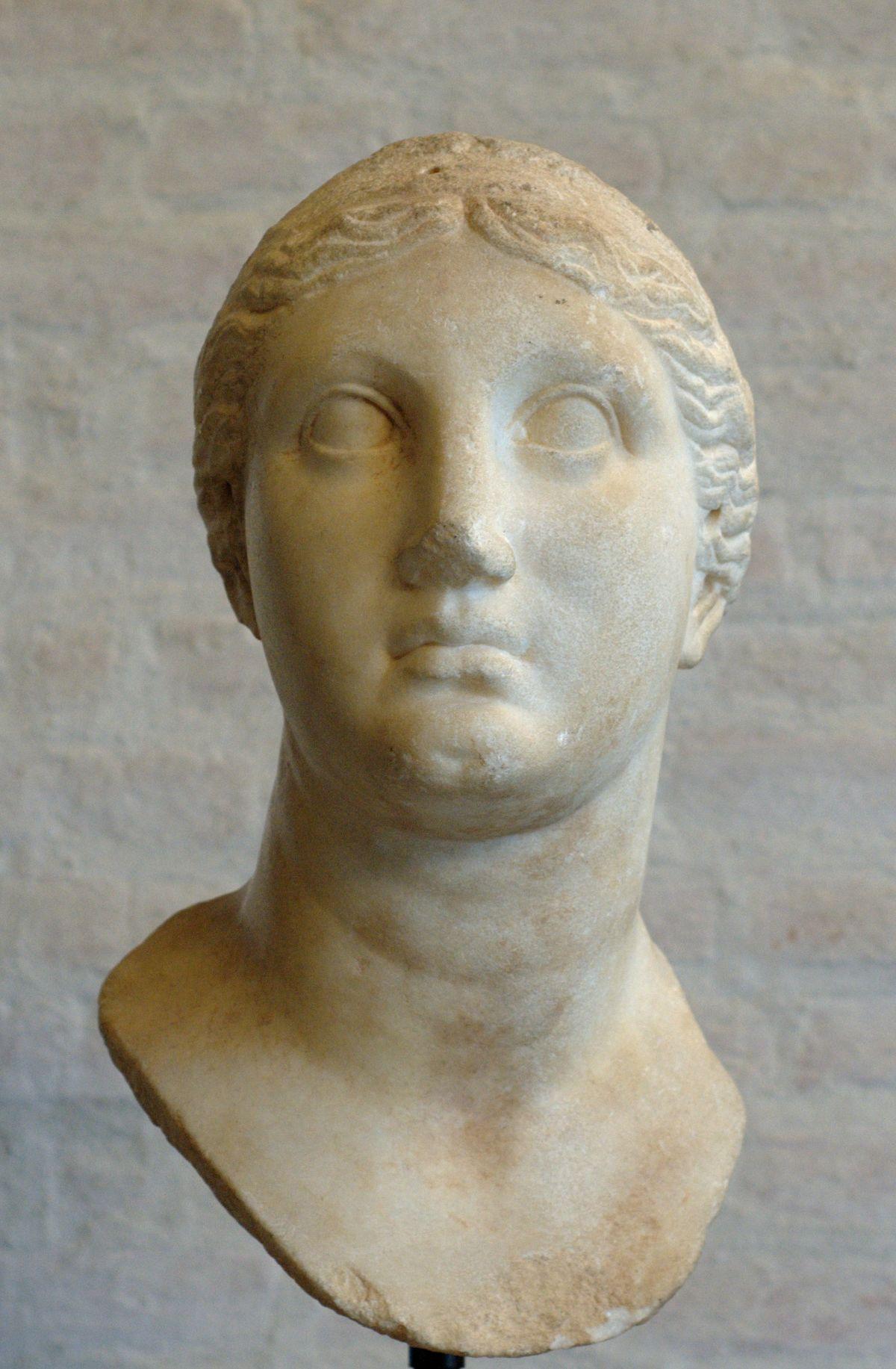 Berenike II  Wikipedia