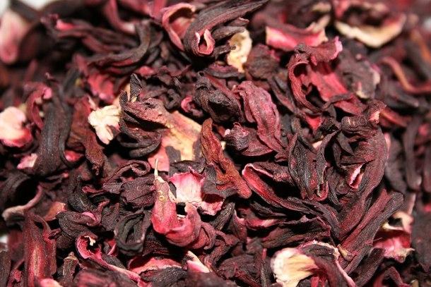 Image result for hibiscus sabdariffa