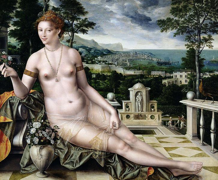 Restr:Jan Massys of Metsys - Venus van Cythera.jpg