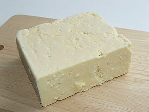 Leicester Cheese 1 (Piotr Kuczynski)