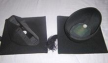 square academic cap wikipedia