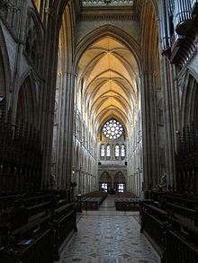 Truro Cathedral  Wikipedia