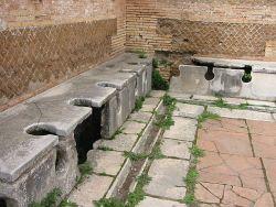 toilets sitting squatting sanitation