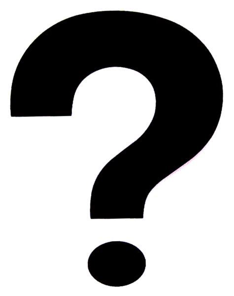 File:Question mark (black on white).png