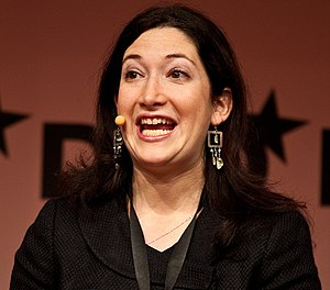 Randi Zuckerberg at DLD (Digital - Life - Desi...