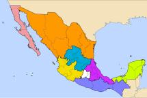 Norte De Xico - Wikiviajes