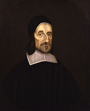 English: Richard Baxter (1615-1691)