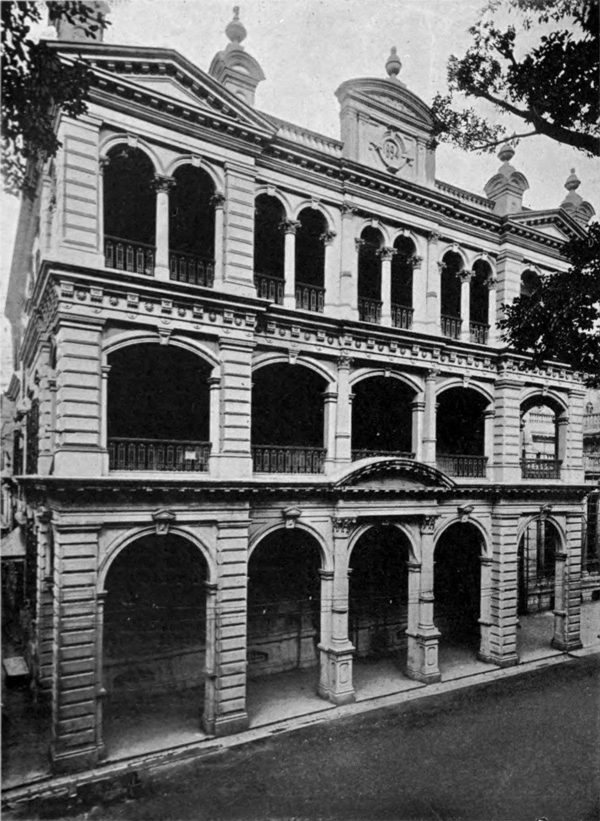 印度新金山中國渣打銀行 - 維基百科,自由的百科全書