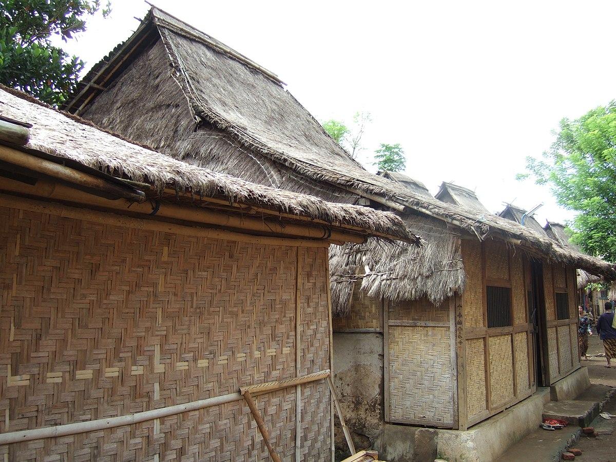 Gambar Rumah Yang Sederhana