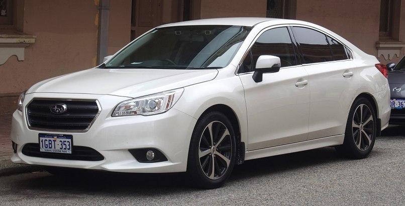 2005 Subaru Legacy Gt Parts List