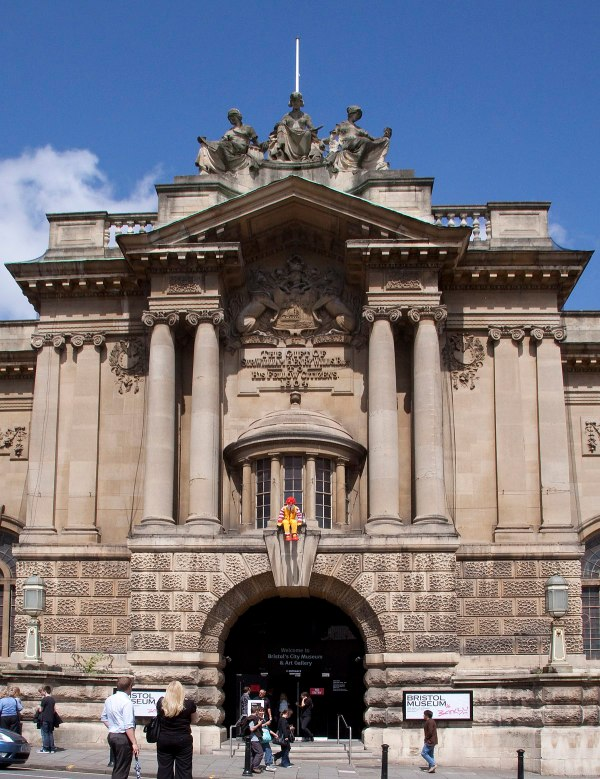 Bristol City Museum And Art - Wikipedia