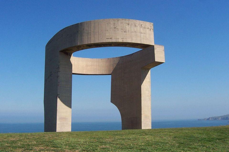 Elogio del horizonte - Wikipedia, la enciclopedia libre