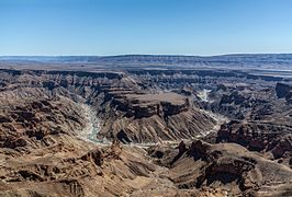 List of canyons  Wikipedia