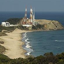 Tanegashima Space Center  Wikipedia