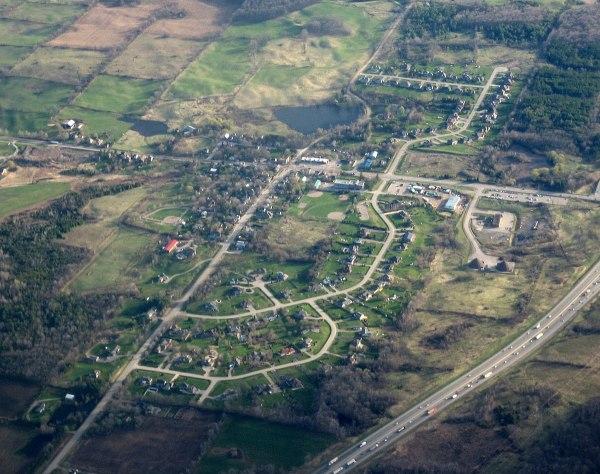 Township of Puslinch Ontario
