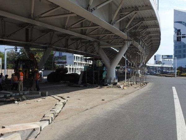 Rajagiriya Flyover - Wikipedia