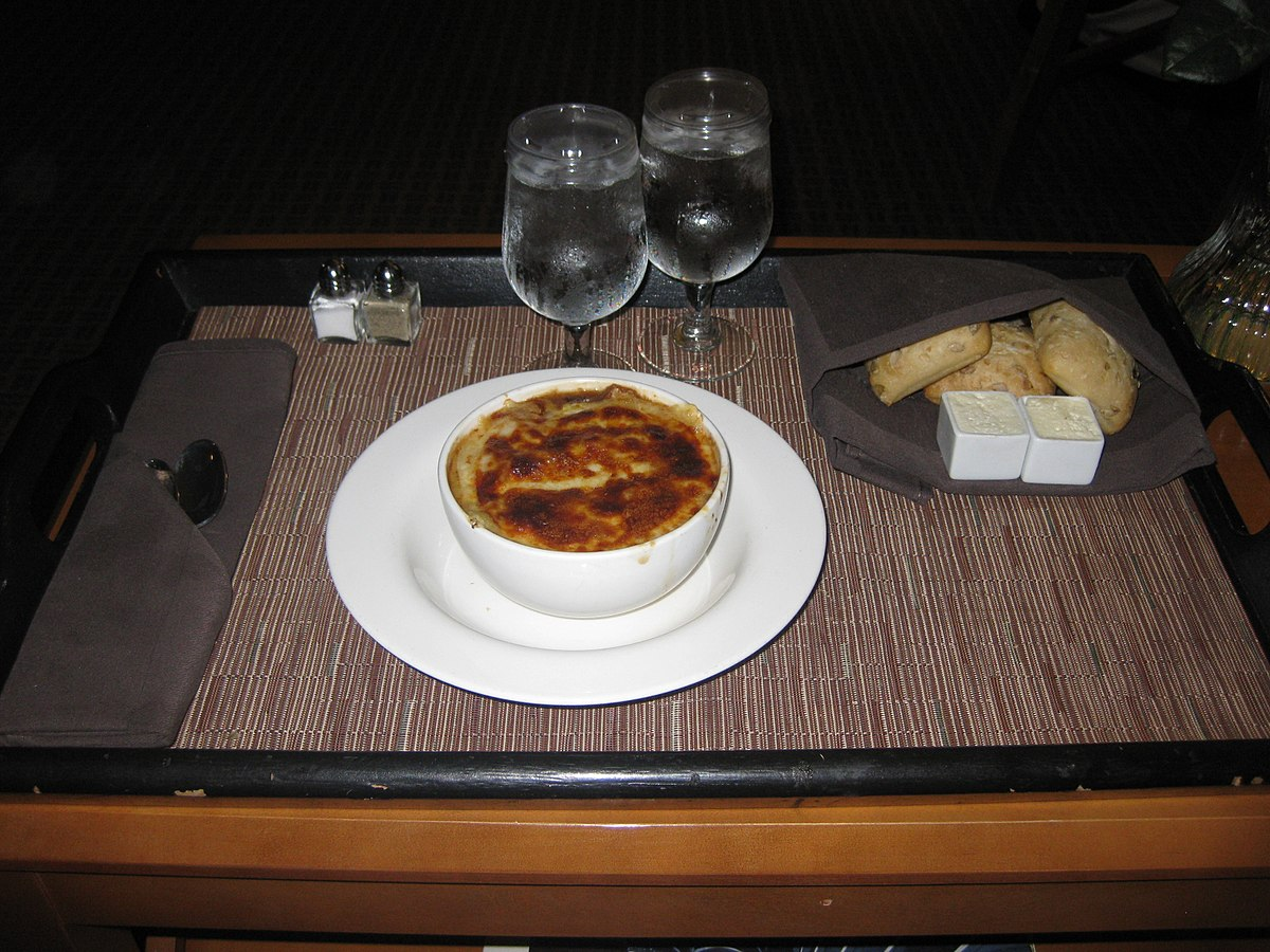 Room service  Wikipedia