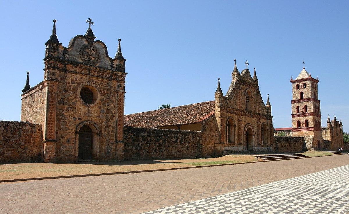 San Jos de Chiquitos  Wikipedia