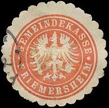 Friemersheim Duisburg  Wikipedia