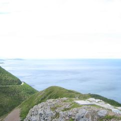 Wheelchair Jump Low Profile Camping Chairs Skyline Trail (cape Breton Highlands National Park) - Wikipedia