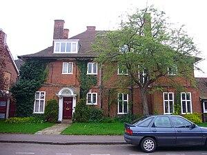Tyndale House, Cambridge, UK