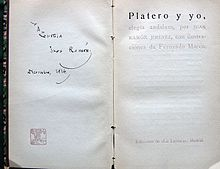 Casa Museo Zenobia y Juan Ramn Jimnez  Wikipedia la