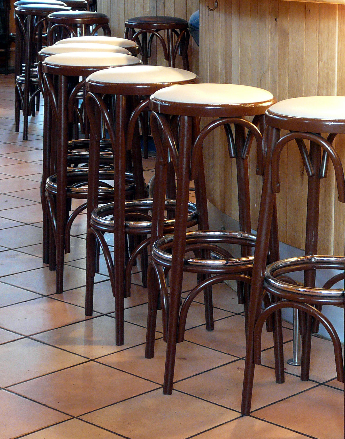 Bar stool  Wikipedia