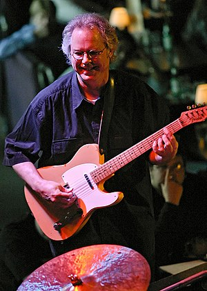 Bill Frisell - live at Jazz Alley, Seattle - 2...