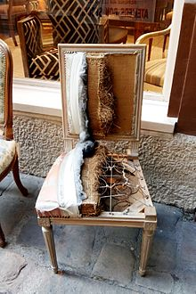 Chaise Wikipdia