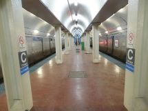 Chicago Station Cta Blue Line - Wikipedia