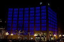 Architecture Of The Night Wikipedia