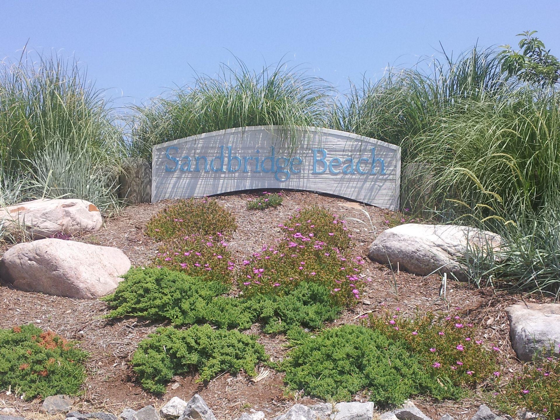 Sandbridge Virginia Beach Virginia  Wikipedia