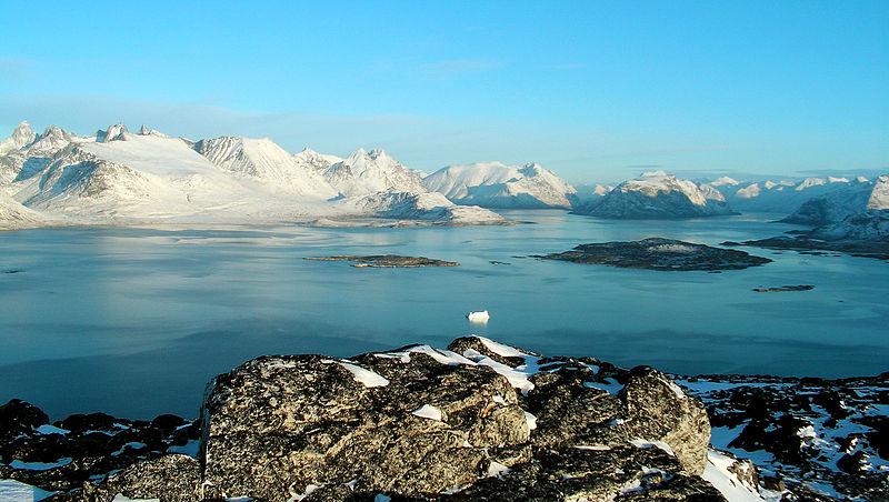 đảo Greenland