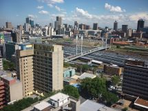 Architecture Of Johannesburg - Wikipedia