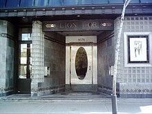 Lion D Or Wikip 233 Dia