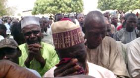 Chibok School Girls Kidnapping Saga