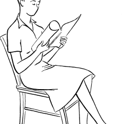 Swing Chair Drawing Navy Tufted Dining Chairs - Wikipedia