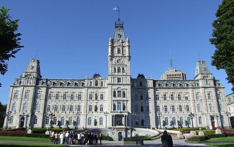 Fichier:Québec - Hôtel du Parlement 3.jpg