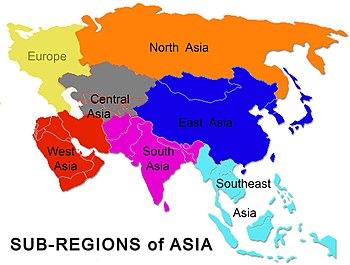 Culture Of Asia Wikipedia