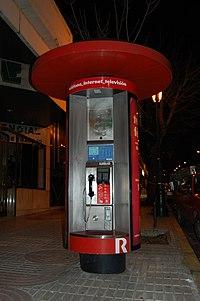 Cabina telefnica  Wikipedia la enciclopedia libre