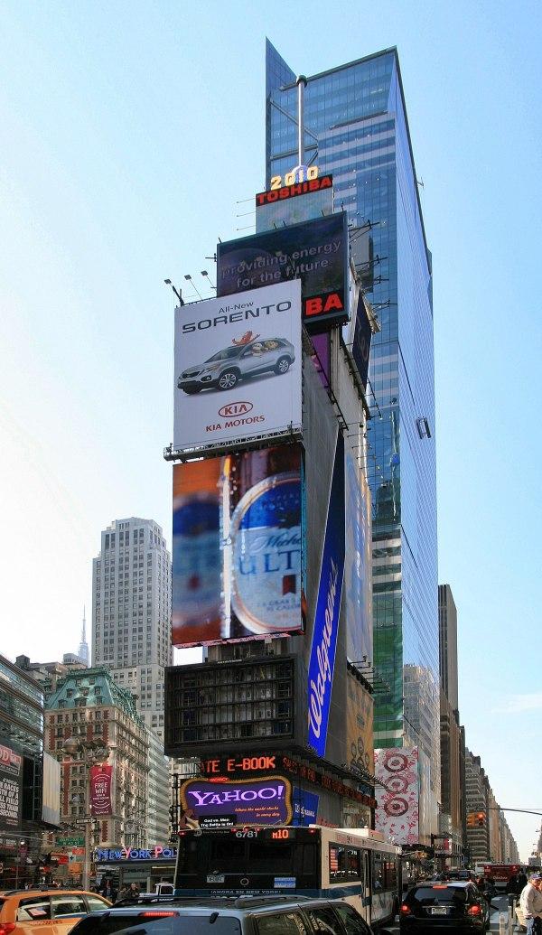Times Square - Wikipedia