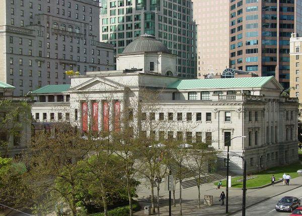 Vancouver Art - Wikipedia